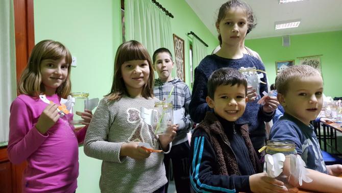 Márton-napi Vigadalom Kisoroszon