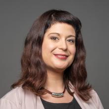 Vékey Melinda (2019)
