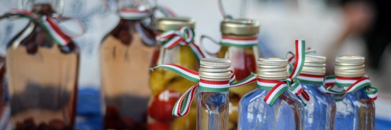 Labossa Bence - üvegek
